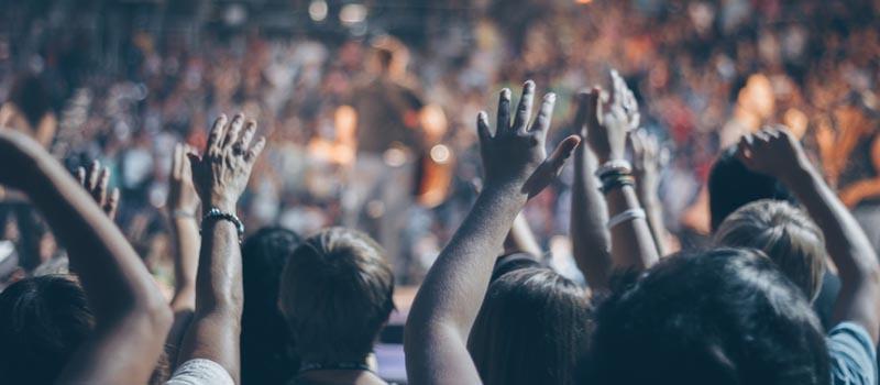 blog leven in aanbidding