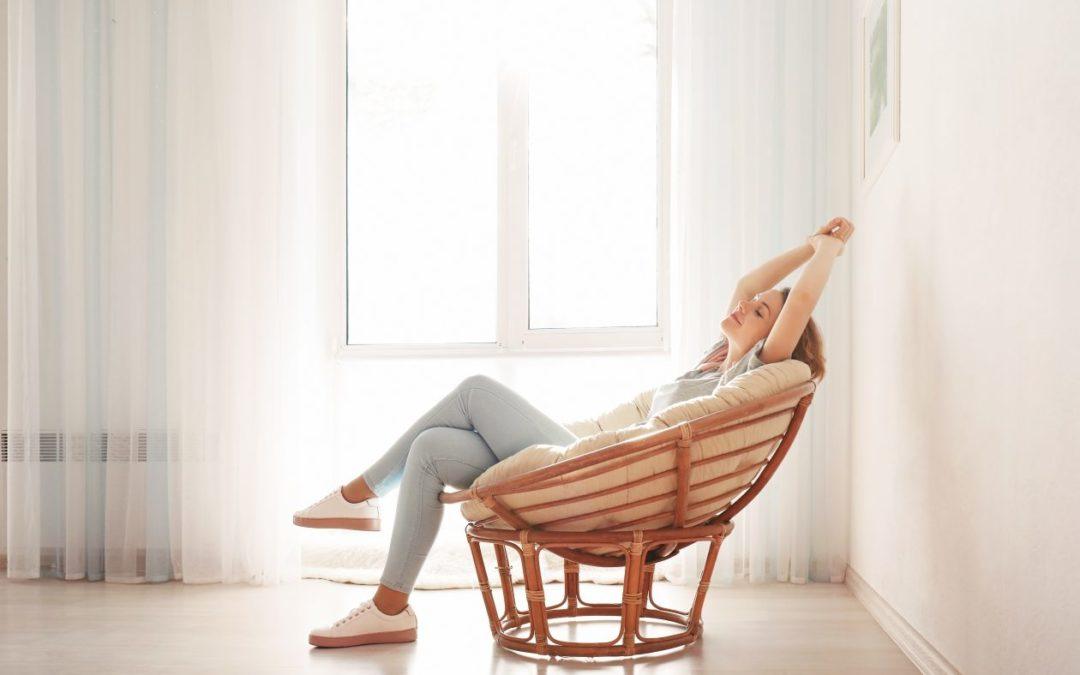 Massage en lichaamsbewust zijn