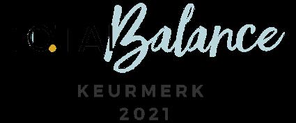 total balance keurmerk 2021